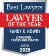 Lawyer of the Year 2020 - Best Lawyers