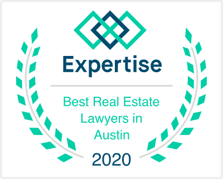 Expertise- Best Real Estate Lawyers in Austin 2020