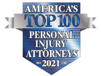 America's Top 100 Personal Injury Attorneys 2020