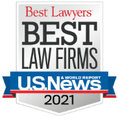 Best Lawyers Best Law Firms US News 2021