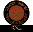 Texas Bar Foundation - Fellow