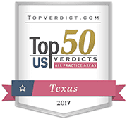 Top 50 US Verdicts All Practice Areas Texas 2017
